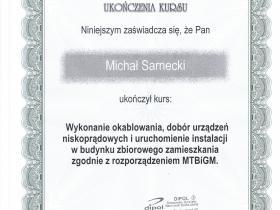 d) Dipol Michał 001