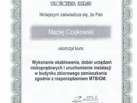 d)  Dipol Maciej 001